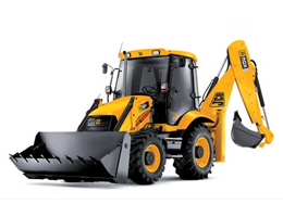 Plant Hire by Multigroup