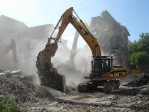 Demolition Ballito