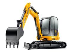 Excavator Multigroup