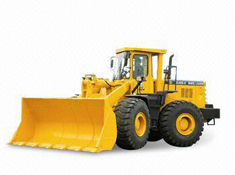 Payloader Hire