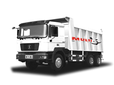 Truck Hire Multigroup
